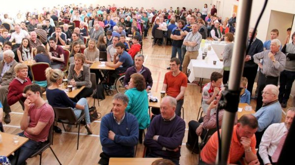 17Friends of Jamie Wall Monster GAA Table Quiz 2015 -800
