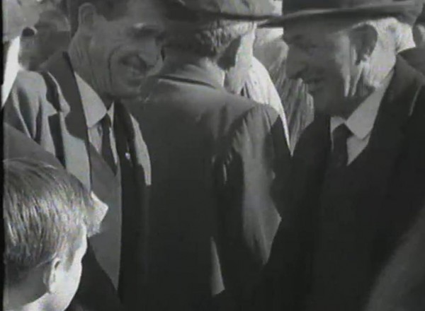 1965 March Horse Fair - an RTÉ Newsbeat report 05