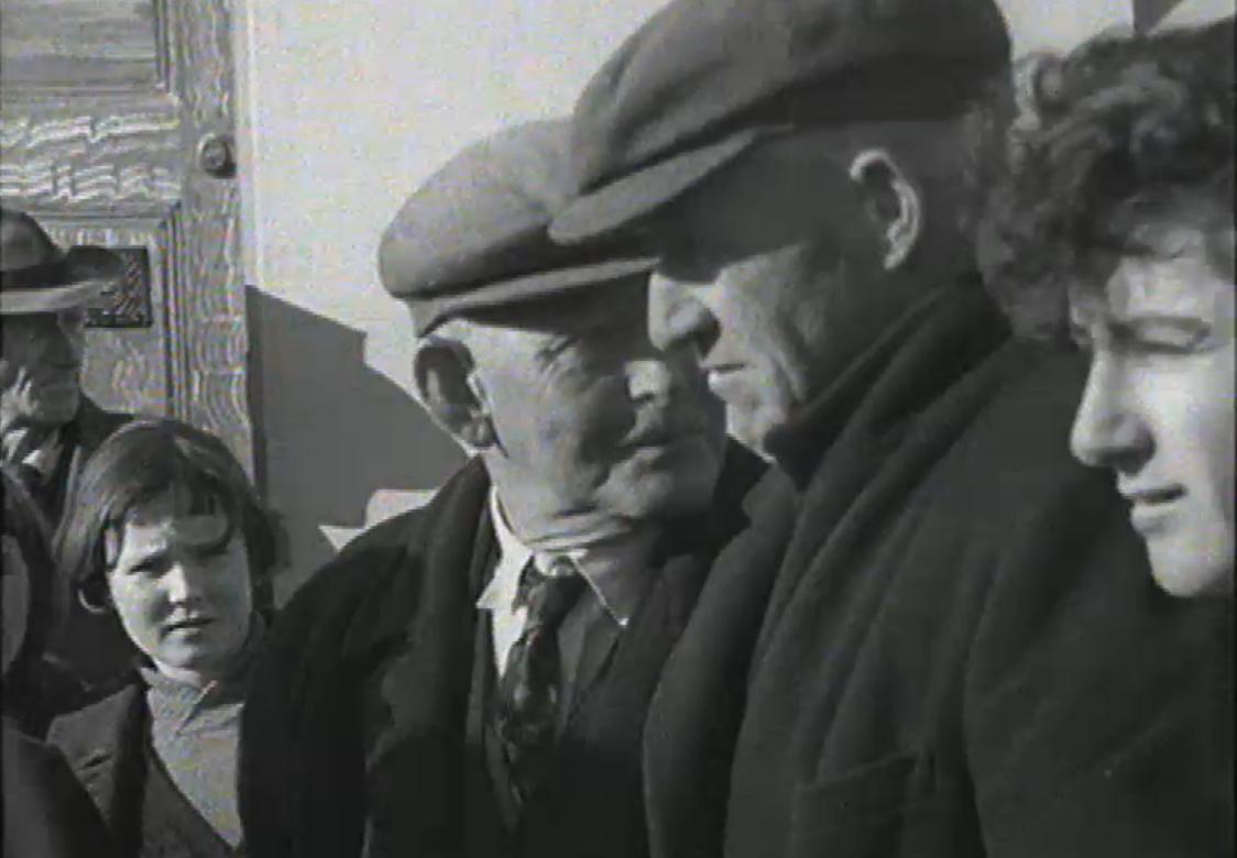 1965 Millstreet Horse Fair (01.29b)