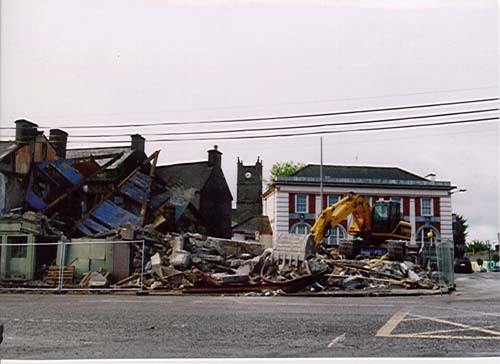 2003-06 Changes in the Square 4