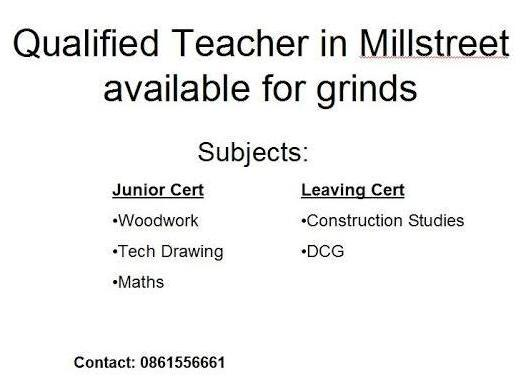 2015-04-23 Teacher available for grinds