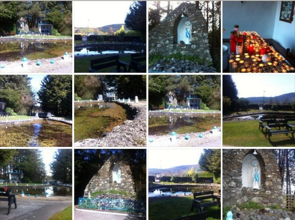 2015-04-28 Tubrid Holy Well - photo montage