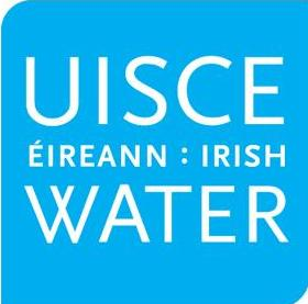 2015 Irish Water - logo