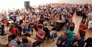 22Friends of Jamie Wall Monster GAA Table Quiz 2015 -800