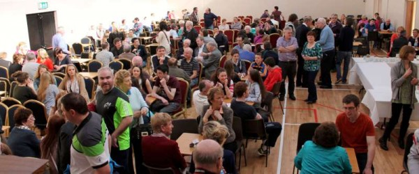 30Friends of Jamie Wall Monster GAA Table Quiz 2015 -800