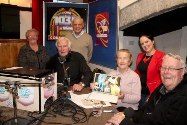 3Round the Fireside with Jimmy Reidy on Monday 27 Apr. 2015 -800