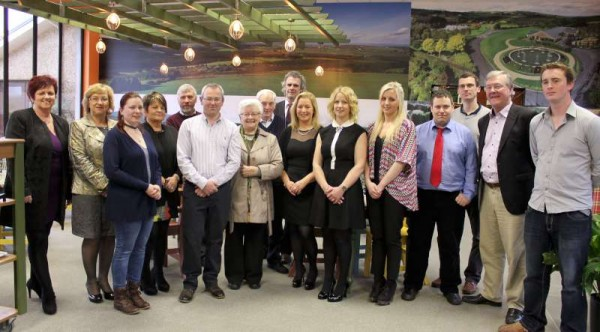 6Official Launch of 20th Anniversary of Millstreet Country  Park -800