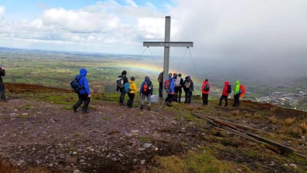 8Joe Fitzgerald's Hill Walking Pics Sat. 11th April 2015 -800