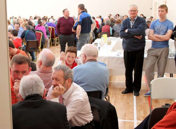 9Friends of Jamie Wall Monster GAA Table Quiz 2015 -800