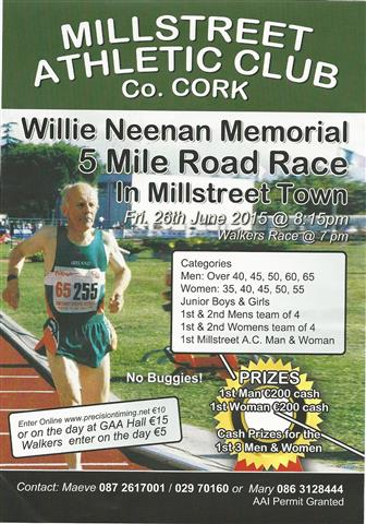 WillieNeenanRace2015 (Small)