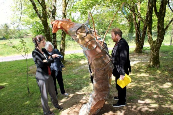 10Art Sculpture Park Launch at MCS May 2015 -800