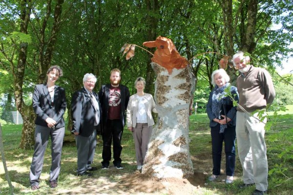12Art Sculpture Park Launch at MCS May 2015 -800