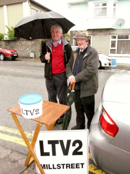 1LTV2 Millstreet Annual Chruch Gate Collection 2015 -800
