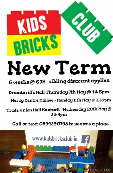 2015-05-02 Kids Bricks Club - poster