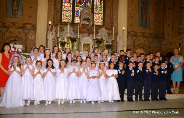 2015-05-16 First Holy Communion - photo by Tom of TMC Photography-