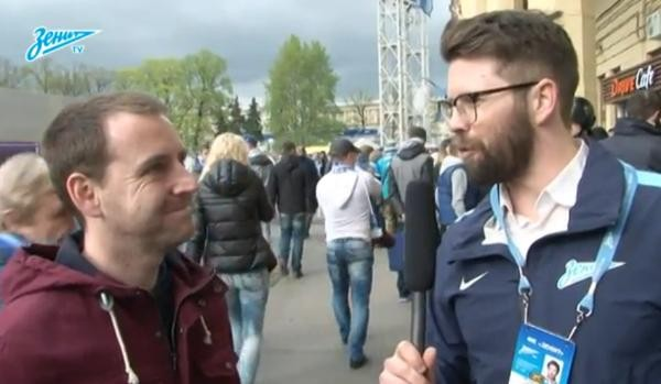 2015-05--17 - Kenny Cremin interviewed by Zenit St.Petersberg TV 02