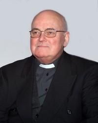 Fr Jerry O'Mahony 1934-2015