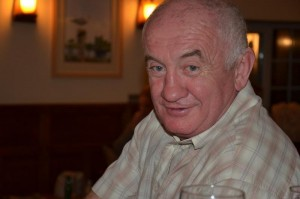 Stephen O'Riordan