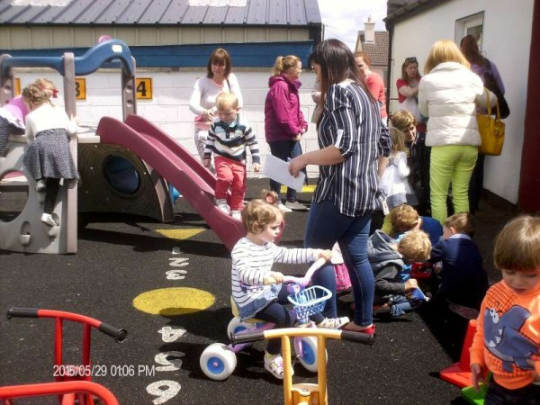 2Rathcoole Playschool 2015 -800
