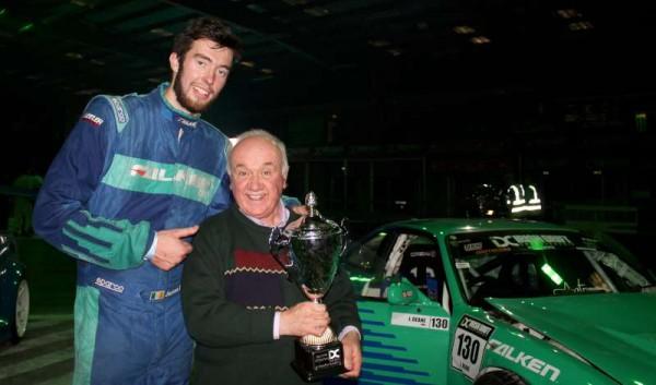 4James Deane Drift Champion 2015 in Millstreet  -800