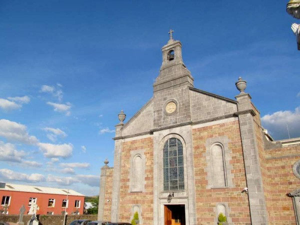 6Annual Mass celebrating Eucharistic Adoration in Millstreet -800