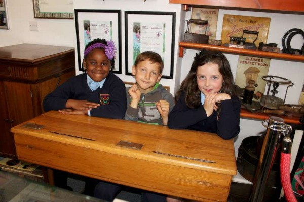 6First Class Presentation N.S. Millstreet at Museum 2015 -800