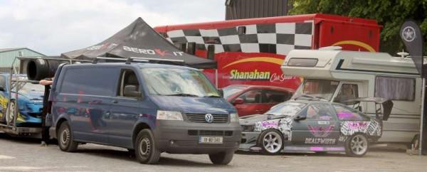 7James Deane Drift Champion 2015 in Millstreet  -800