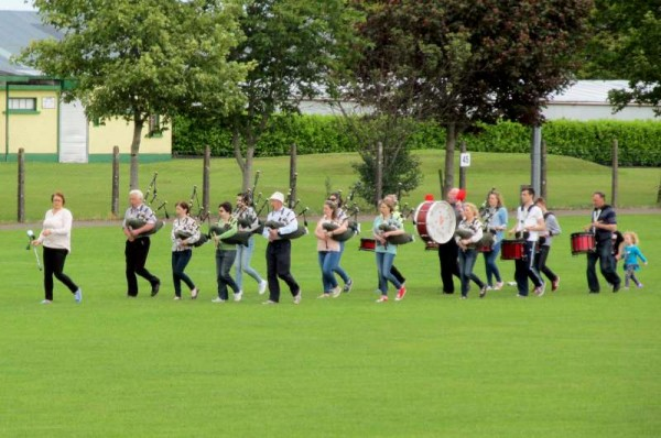 7Millstreet Pipe Band Practice Time for Munster Final 2015 -800