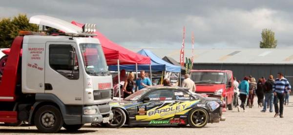 8James Deane Drift Champion 2015 in Millstreet  -800