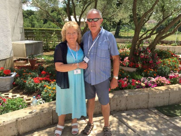 10Pilgrimage to Medjugorje 2015 with Tadhg O'Flynn -800