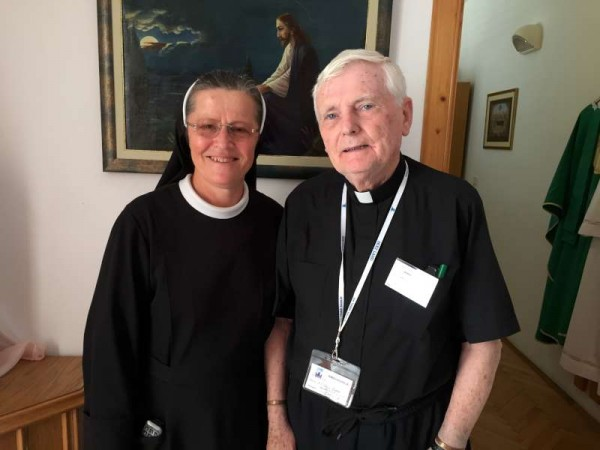 11Pilgrimage to Medjugorje 2015 with Tadhg O'Flynn -800