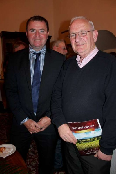 12AGM of IRD Duhallow on 29th July 2015 -800