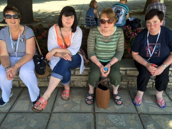 13Pilgrimage to Medjugorje 2015 with Tadhg O'Flynn -800