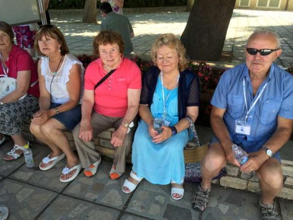 14Pilgrimage to Medjugorje 2015 with Tadhg O'Flynn -800