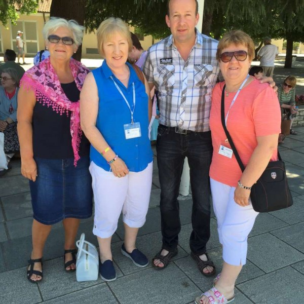 15Pilgrimage to Medjugorje 2015 with Tadhg O'Flynn -800