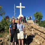 16Pilgrimage to Medjugorje 2015 with Tadhg O