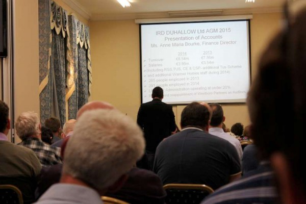17AGM of IRD Duhallow on 29th July 2015 -800
