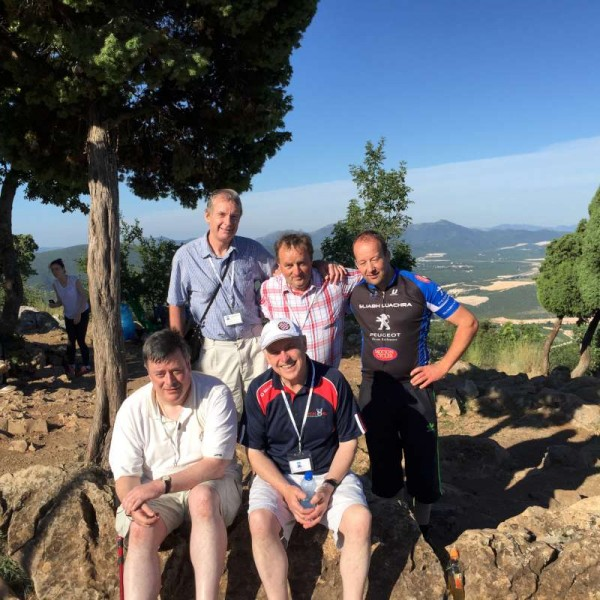 18Pilgrimage to Medjugorje 2015 with Tadhg O'Flynn -800
