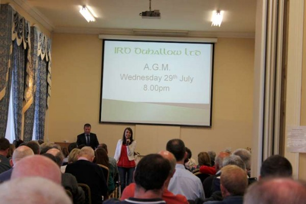 20AGM of IRD Duhallow on 29th July 2015 -800