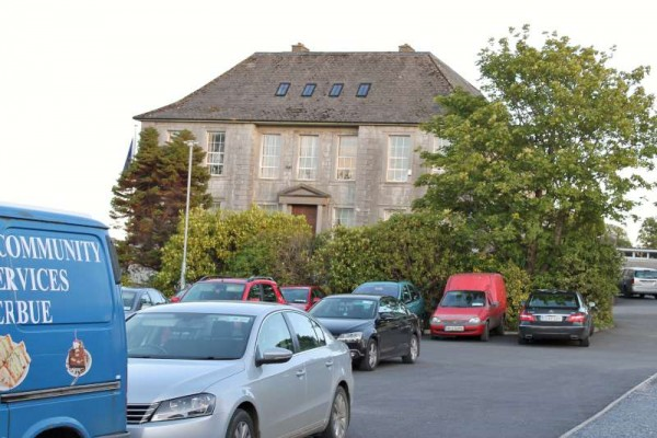 23AGM of IRD Duhallow on 29th July 2015 -800