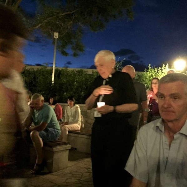 25Pilgrimage to Medjugorje 2015 with Tadhg O'Flynn -800