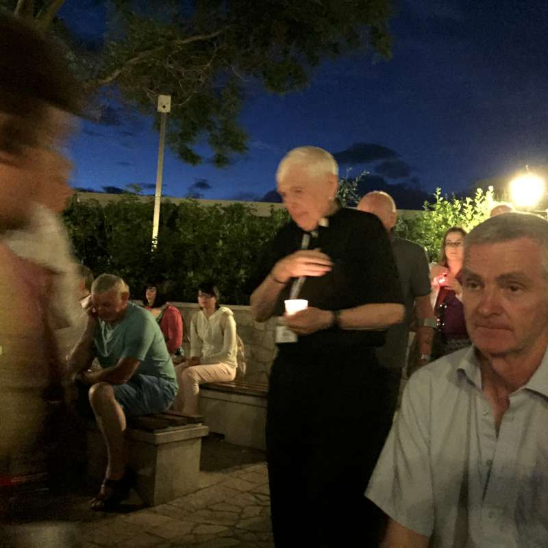 25Pilgrimage to Medjugorje 2015 with Tadhg O
