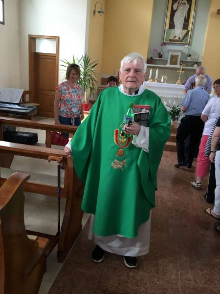 27Pilgrimage to Medjugorje 2015 with Tadhg O'Flynn -800