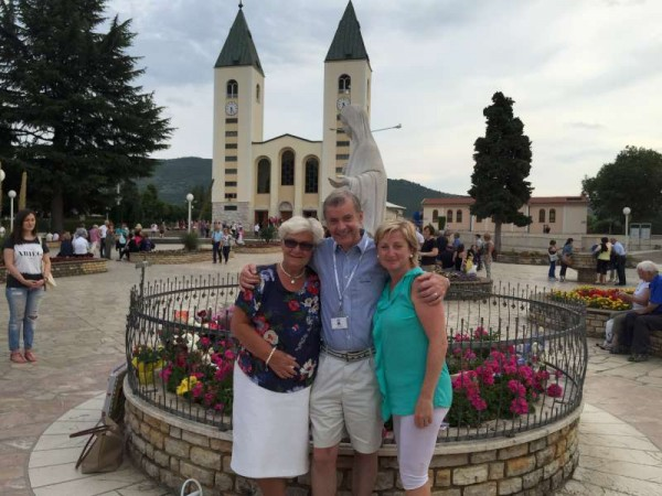 31Pilgrimage to Medjugorje 2015 with Tadhg O'Flynn -800