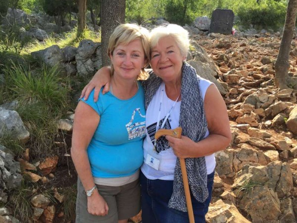 37Pilgrimage to Medjugorje 2015 with Tadhg O'Flynn -800