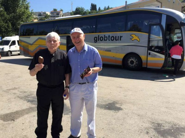 3Pilgrimage to Medjugorje 2015 with Tadhg O'Flynn -800