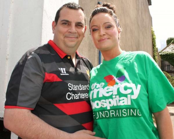 6Irish Rail Walking Group Mercy Hospital Fundraising 2015 -800