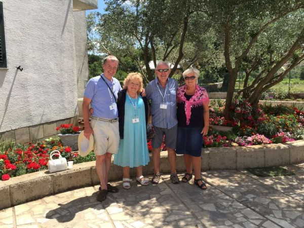 9Pilgrimage to Medjugorje 2015 with Tadhg O'Flynn -800