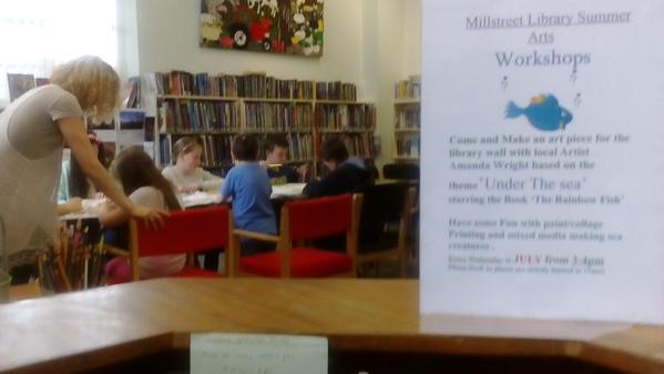 Millstreet Library
