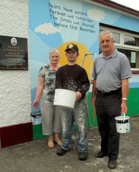 12Brian O'Leary's new Mural for Aidan - August 2015 -800